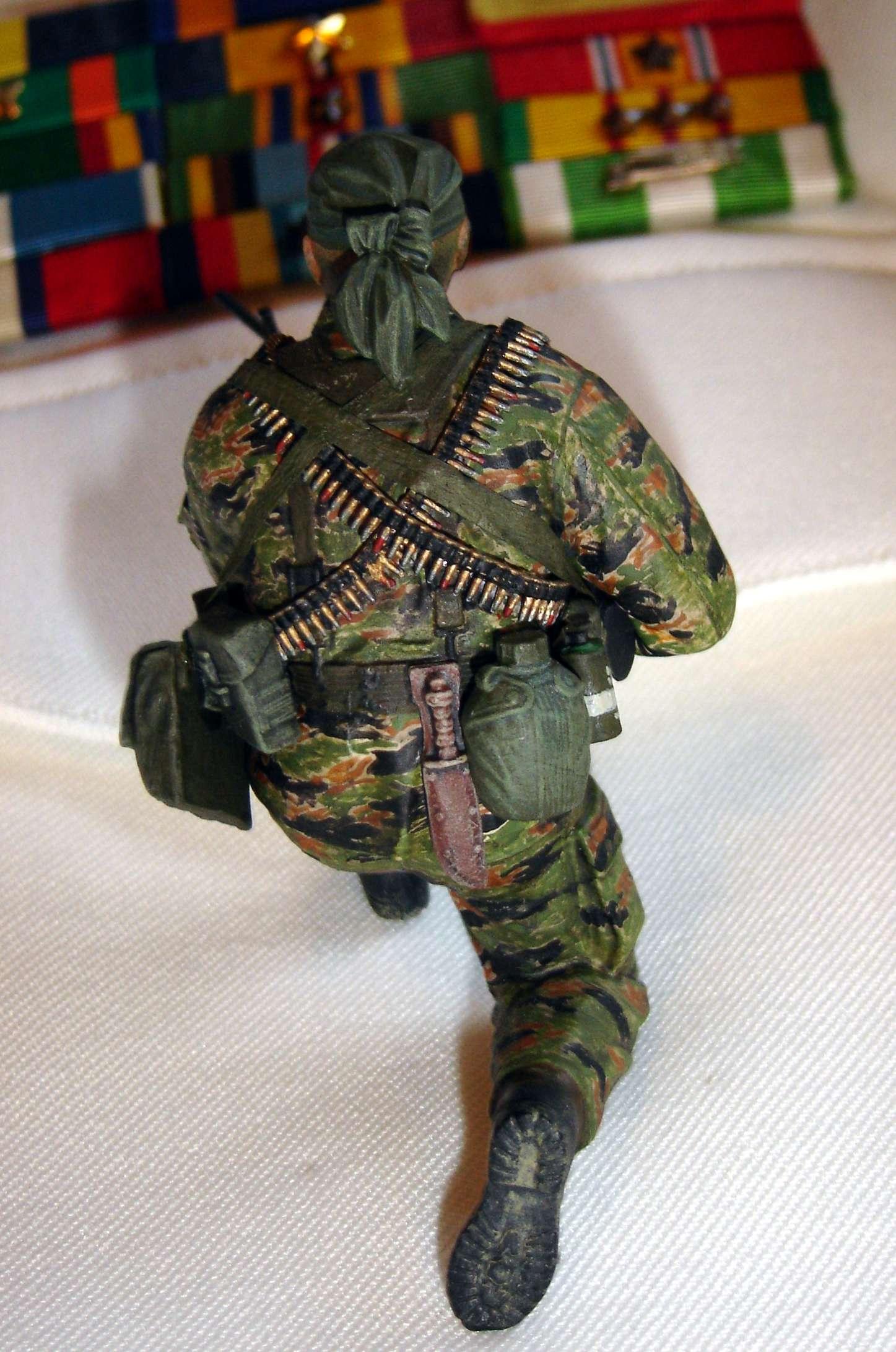 us navy seal vietnam diorama